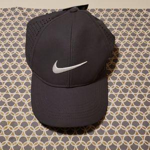 Nike Grey Dri-Fit Unisex Golf Hat